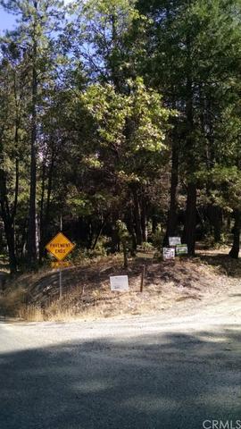 0 Bald Rock Rd, Berry Creek, CA
