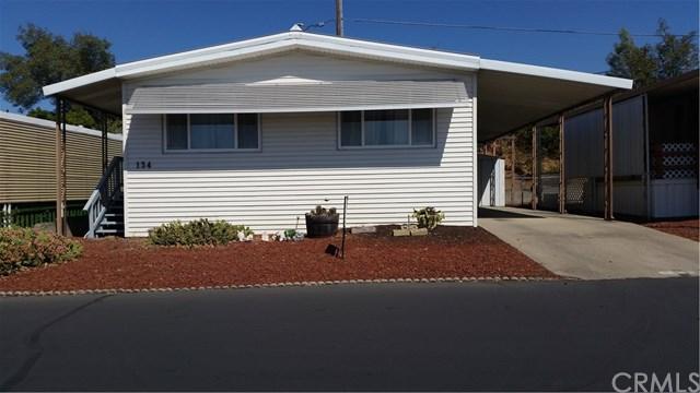 134 Sycamore #134, Oroville, CA 95966