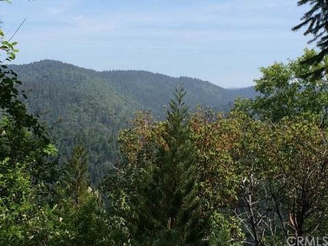 0 Bloomer Hill Rd, Berry Creek, CA 95916