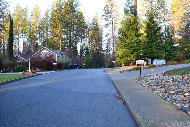 0 Sequoia Court, Paradise, CA 95969
