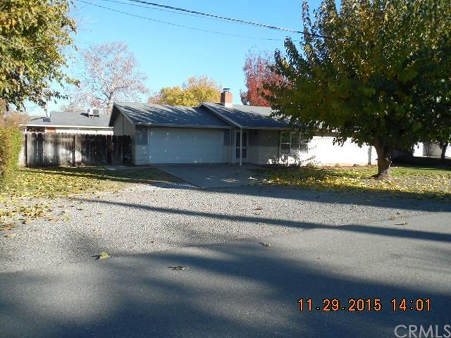 80 Howell Ave, Red Bluff, CA