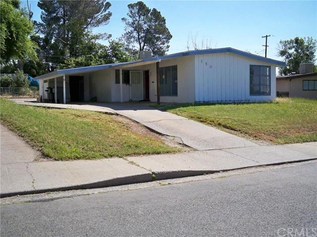 150 Morningstar Ave, Oroville CA 95965