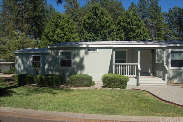 5430 Sawmill Road #9, Paradise, CA 95969