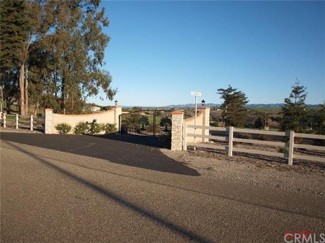 151 Vista Montana Ln, Arroyo Grande, CA 93420