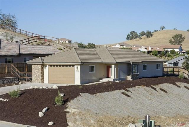 3595 Timberline Dr, Paso Robles, CA 93446