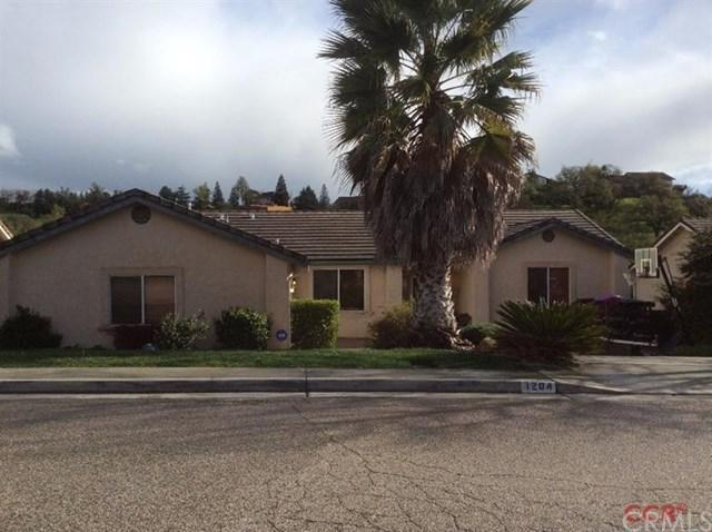 1204 Windsong, Paso Robles, CA 93446
