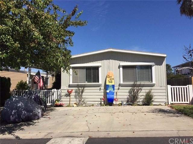 765 Mesa Vw #163, Arroyo Grande, CA 93420