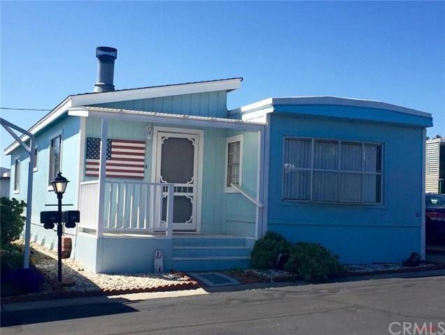 3057 S Higuera St #154, San Luis Obispo, CA 93401