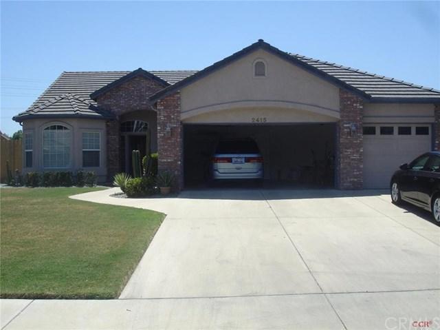 2415 S Beech, Visalia, CA 93292