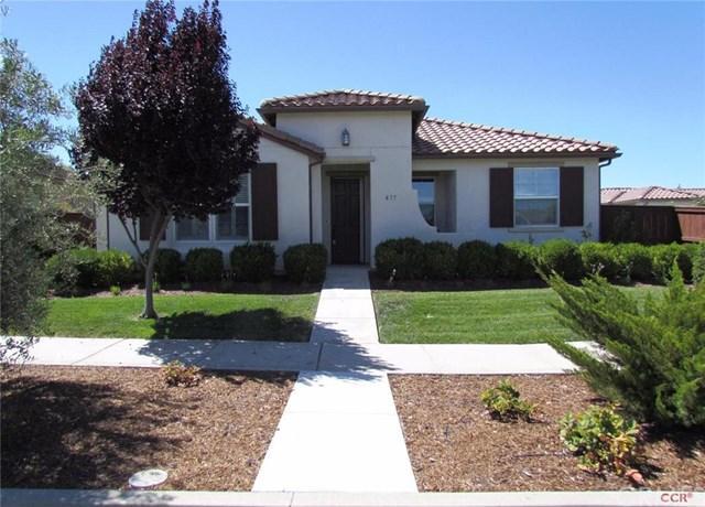677 The Esplanade, Paso Robles, CA 93446