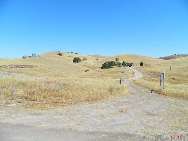 2760 Calf Canyon Hwy, Creston, CA 93432