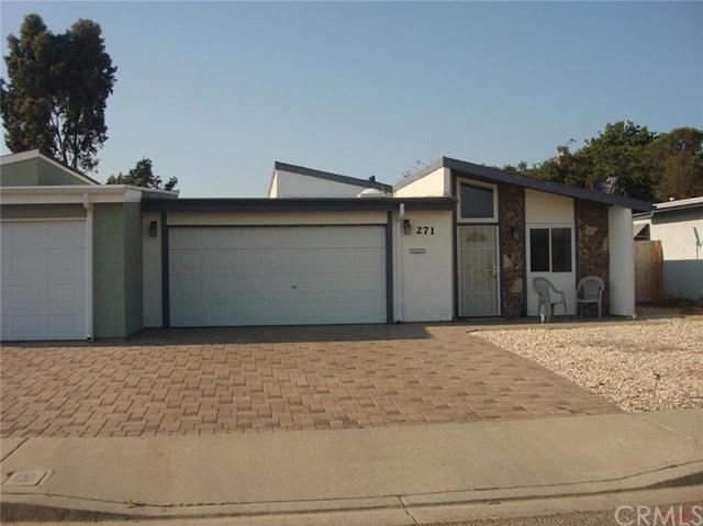 271 Anita Ave, Grover Beach, CA 93433