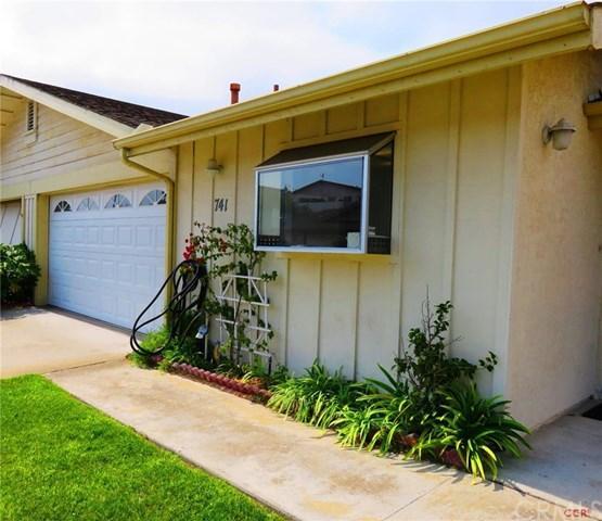741 White Oak Blvd, Pismo Beach, CA 93449