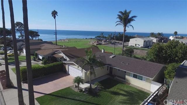 134 Seacliff Dr, Pismo Beach, CA 93449