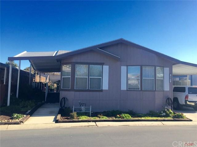 765 Mesa View Dr #201, Arroyo Grande, CA 93420