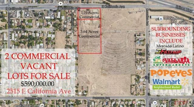 2521 California Ave, Bakersfield, CA 93307