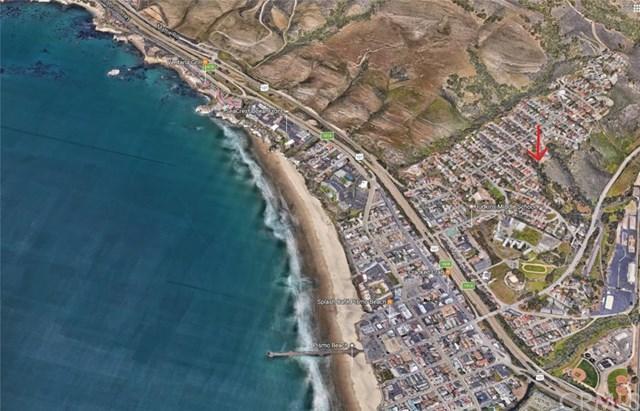 811 Bakersfield St, Pismo Beach, CA 93449