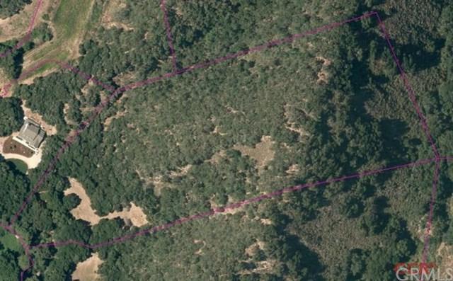 0 See Canyon Rd, San Luis Obispo, CA 93405