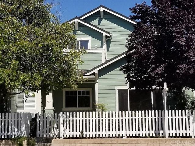 433 S Oak Park Blvd, Arroyo Grande, CA 93420