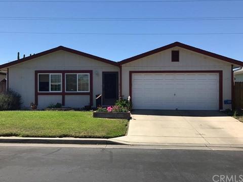 519 W Taylor St #386, Santa Maria, CA 93458