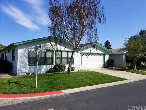 3312 Turtle Creek Dr #--, Orcutt, CA 93455