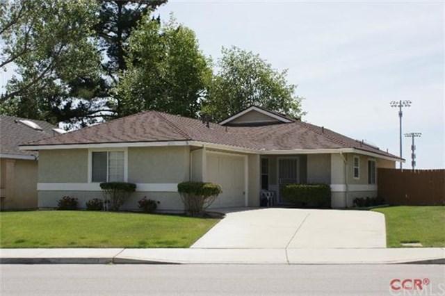 4135 Morning Ridge Road, Orcutt, CA 93455