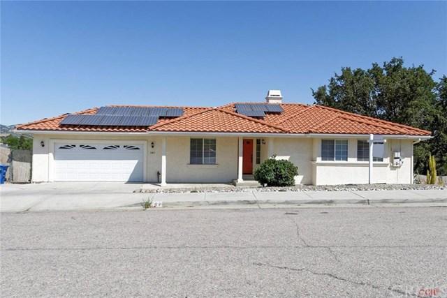 547 Andrea Cir, Paso Robles, CA 93446