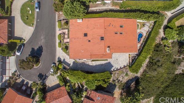 1540 Via Leon, Palos Verdes Peninsula, CA
