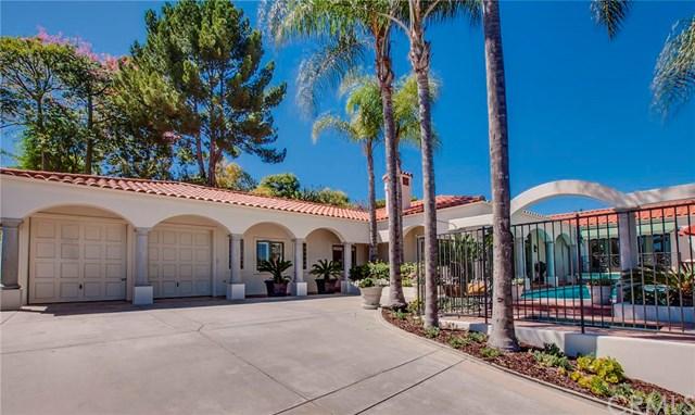 86 Rockinghorse Rd, Rancho Palos Verdes, CA