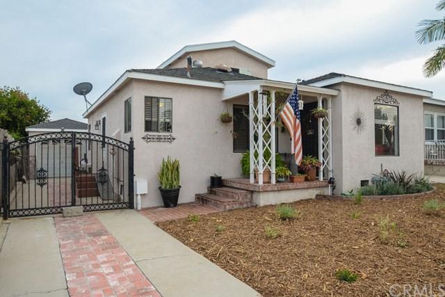 1381 W Summerland Ave, San Pedro, CA