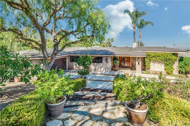2553 Sunnyside Ridge Rd, Rancho Palos Verdes, CA