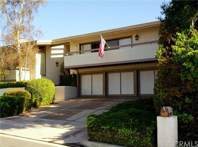 1444 Via Castilla, Palos Verdes Peninsula, CA