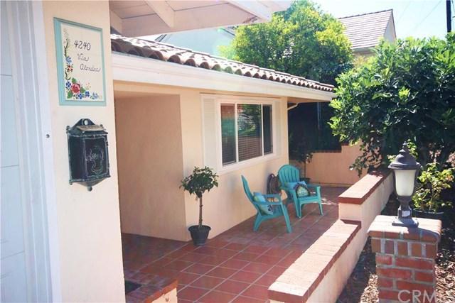 4240 Via Alondra, Palos Verdes Estates, CA 90274