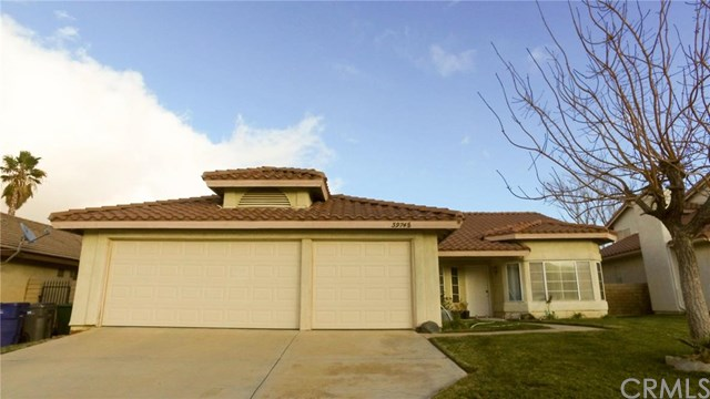 39748 Guita Ct, Palmdale, CA