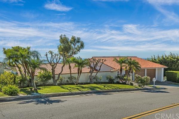 1384 Via Romero, Palos Verdes Peninsula, CA