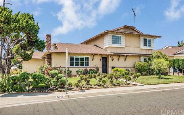 5505 Harker Ave, Temple City, CA