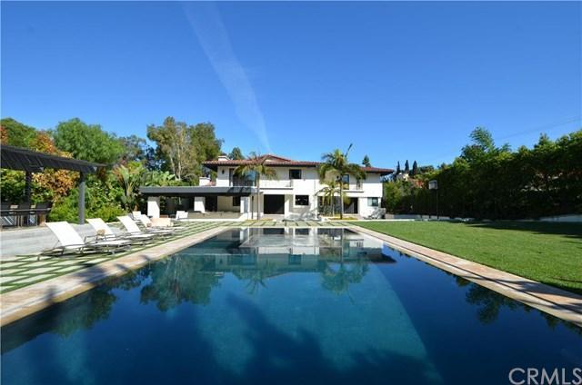 3805 Palos Verdes Dr, Rolling Hills Estates, CA 90274