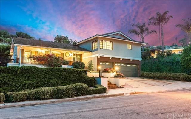 2338 Rue Le Charlene, Rancho Palos Verdes, CA