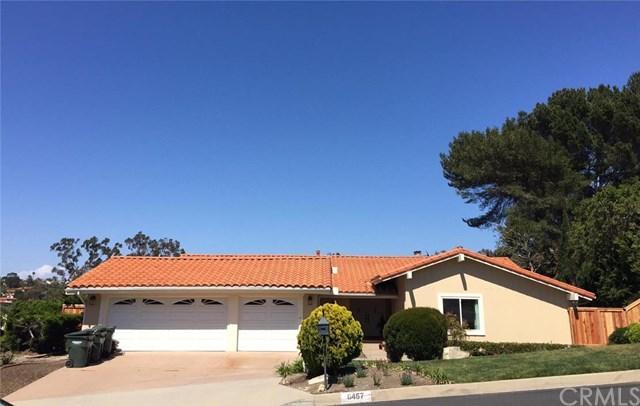 6457 Sattes Dr, Rancho Palos Verdes, CA