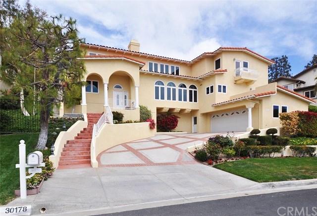 30178 Cartier Dr, Rancho Palos Verdes, CA