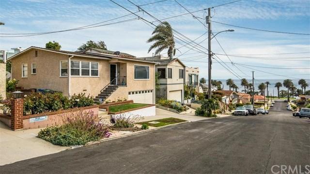 3626 S Parker St, San Pedro, CA