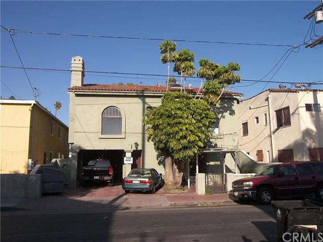 910 N Fries Avenue, Wilmington, CA 90744