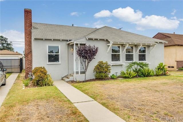 3704 Chesapeake Ave Los Angeles, CA 90016