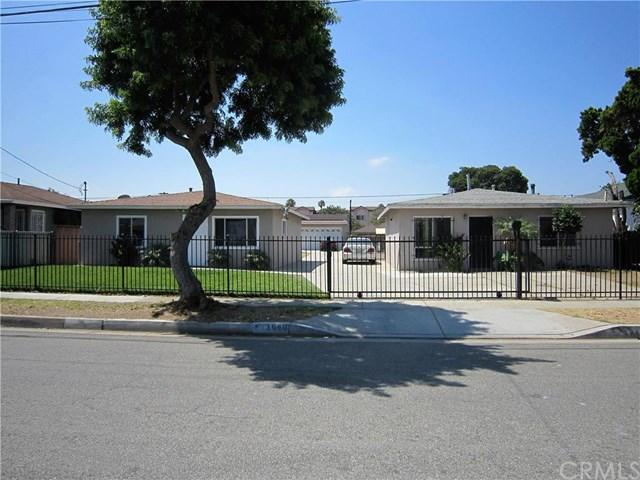 3644 W 112th St, Inglewood, CA 90303
