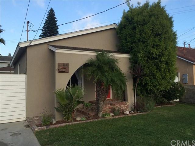 1902 Condon Ave, Redondo Beach, CA 90278