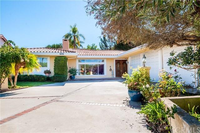 1525 Via Castilla, Palos Verdes Estates, CA 90274