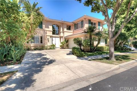 39 Cedarbrook, Irvine, CA 92620