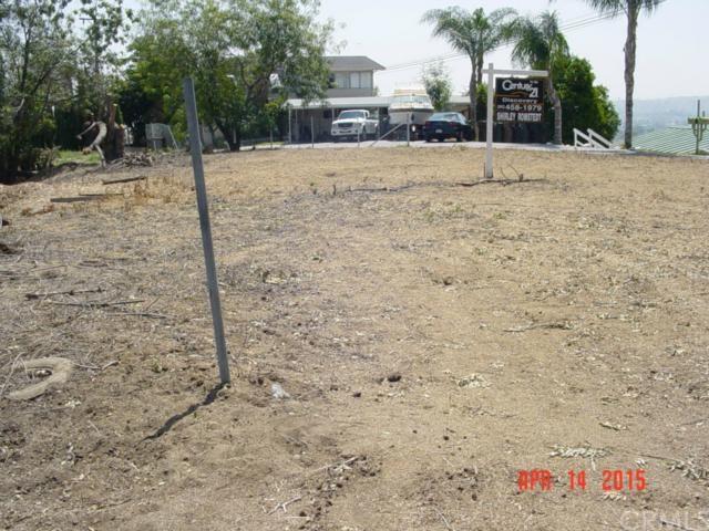 0 Amate, La Habra Heights, CA 90631