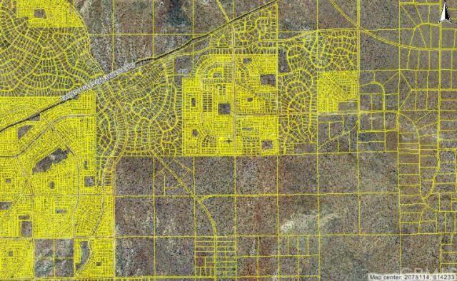 9999 Play A Del Sol, California City, CA 93561