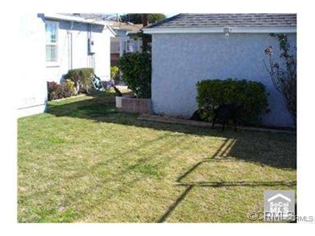 5340 E Brittain St, Long Beach CA 90808